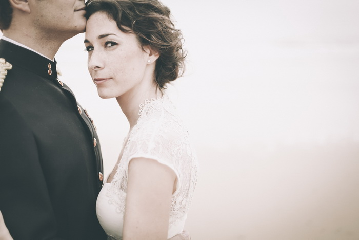 Belen y Manuel se casan en el hotel Barceló Sancti Petri