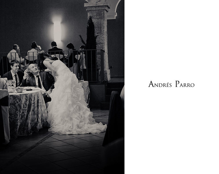 0037_ANDRES PARRO ISSA LEAL RESTAURANTE CASA BURGOS ARACELI MADRID PRONOVIAS