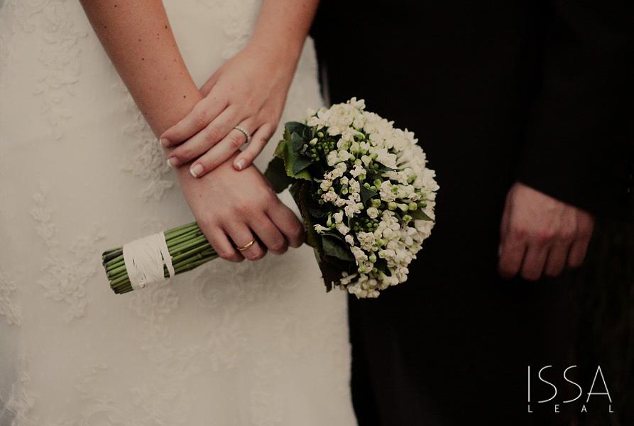 Ana y Carlos se casan en Jaén